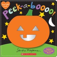 Image for Peek-a-Boooo! (Heart-felt Books)