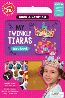 Image for Twinkly Tiaras