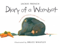 Image for Diary of a Wombat