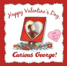 Image for Happy Valentine's Day Curious George