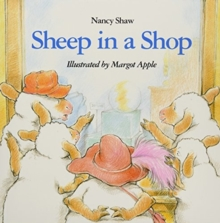 Image for Sheep in a Shop