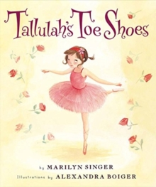 Image for Tallulah's Toe Shoes