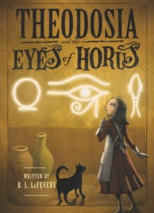 Image for Theodosia and the Eyes of Horus