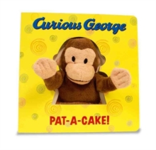 Image for Curious George Pat-A-Cake