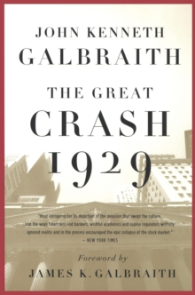 Image for Great Crash of 1929