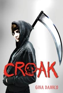 Image for Croak