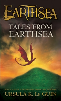 Image for Tales from Earthsea