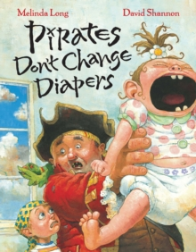 Image for Pirates Don't Change Diapers