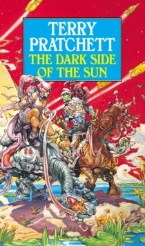 Image for The Dark Side Of The Sun