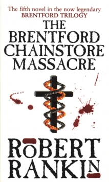 Image for The Brentford chainstore massacre