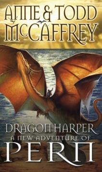 Image for Dragon harper