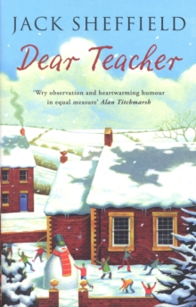 Image for Dear teacher  : the alternative school logbook 1979-1980