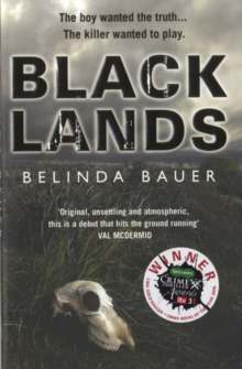 Image for Blacklands