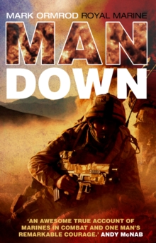 Image for Man down