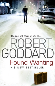 Image for Found wanting