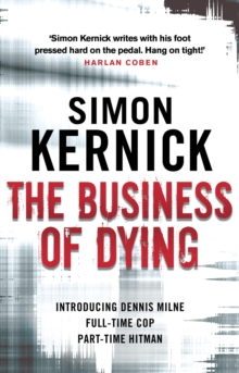 Image for The business of dying