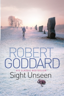 Image for Sight unseen