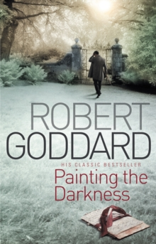 Image for Painting the darkness