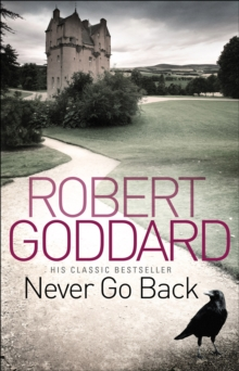 Image for Never go back