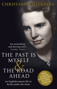 Image for The past is myself  : The road ahead