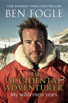 Image for The accidental adventurer