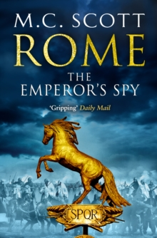 Image for Rome: The Emperor's Spy : Rome 1