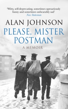Image for Please, Mister Postman