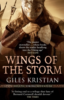 Image for Wings of the storm