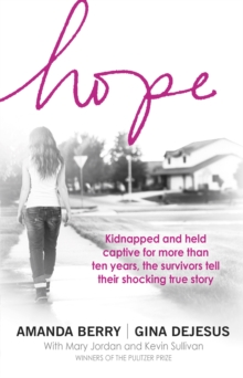 Image for Hope  : a memoir of survival in Cleveland