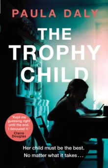 Image for The trophy child