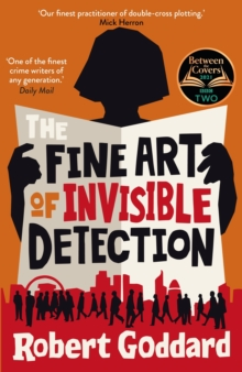 Image for The fine art of invisible detection