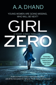 Image for Girl zero