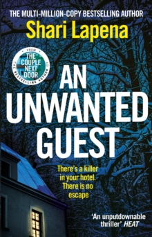 Image for An unwanted guest