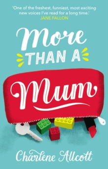 Image for More than a mum