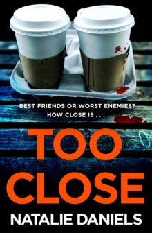 Image for Too close