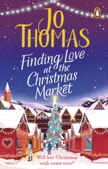Image for Finding love at the Christmas market