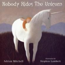 Image for Nobody rides the unicorn
