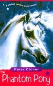 Image for The phantom pony