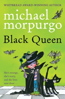 Image for Black Queen