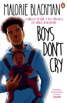 Image for Boys don't cry
