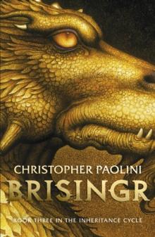 Image for Brisingr, or, The seven promises of Eragon Shadeslayer and Saphira Bjartskular