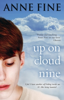Image for Up on cloud nine