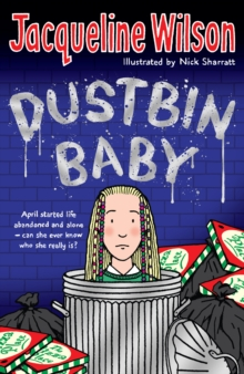 Image for Dustbin baby