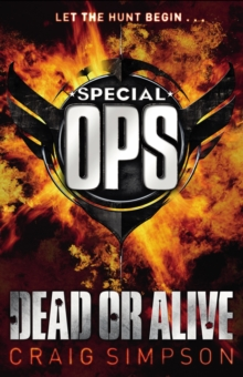 Image for Dead or alive