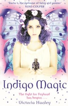 Image for Indigo magic