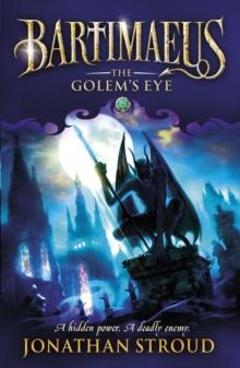 Image for The Golem's eye