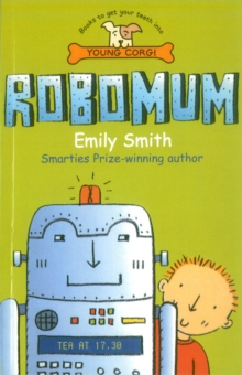 Image for Robomum