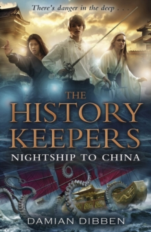 Image for Nightship to China