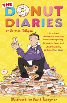 Image for The donut diaries