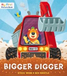 Image for Bigger Digger